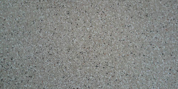 Concrete Services - Chipped Garage Floors