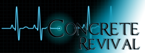 Concrete Revival Preview